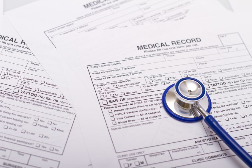 Wrongful Disclosure of Medical Records