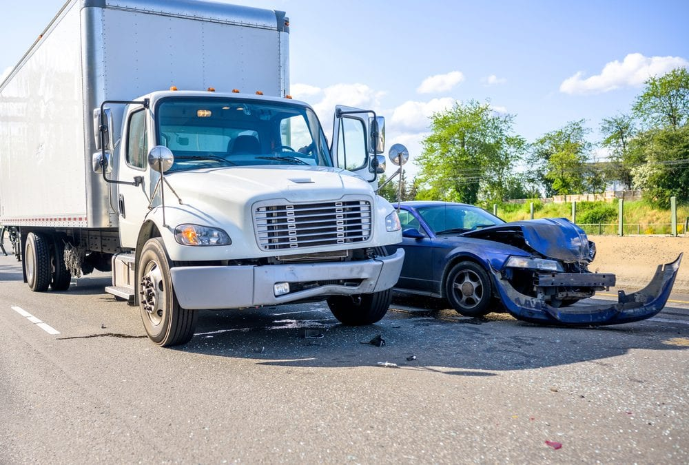 What Is the Average Truck Accident Settlement in Ohio?