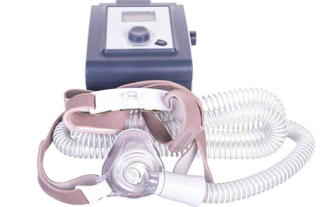 Philips Respironics Issues Recall of Breathing Devices