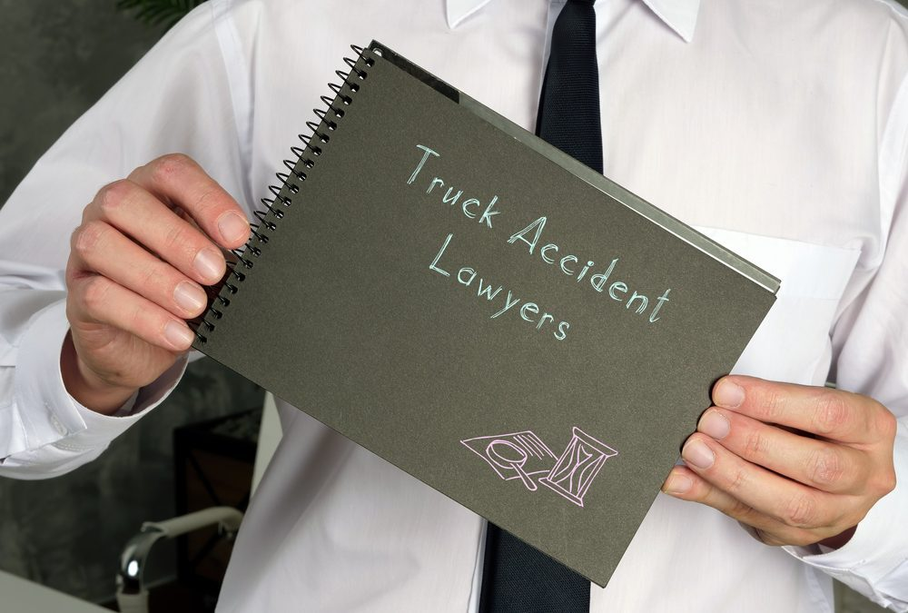 Hurt in a Trucking Crash? Contact a Truck Accident Lawyer ASAP
